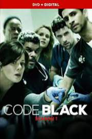 Code Black Season 2 Episode 12